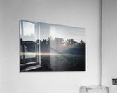 Pennsylvania Sunrise  Acrylic Print