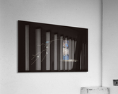 The Puzzle Box  Acrylic Print