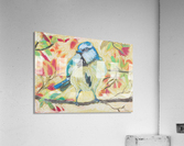 Angrybird  Acrylic Print