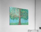treewalk  Acrylic Print