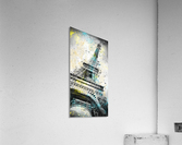 City-Art PARIS Eiffel Tower IV  Acrylic Print