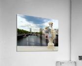 Love Dublin   Acrylic Print