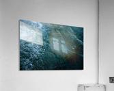 Mckenzie River  Acrylic Print