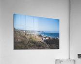 Malibu California  Acrylic Print