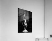 Joan of Arc statue   Impression acrylique