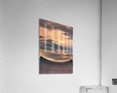 One On Each Point  Acrylic Print