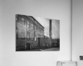 SMOKESTACK NUMBER ELEVEN  Acrylic Print