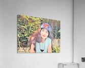 YOU ARE MY JEWEL -Art-Photo  2-5  Acrylic Print