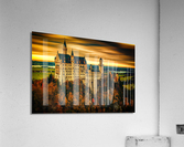 Fairytale Castle  Acrylic Print