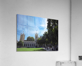 Snapshot in Time Quintessential London 5 of 5  Acrylic Print