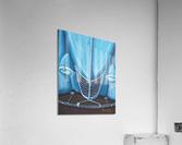 Blue 32   Acrylic Print