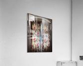 Curtain Call  Acrylic Print