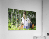 TELL ME MORE...Collection 3-6  Acrylic Print