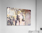 TELL ME MORE Art -Photo Collection  5-6  Acrylic Print