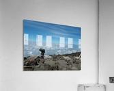 A7A60482 E274 493E A893 B801EB7EB298  Acrylic Print