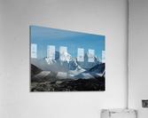 998E8EEB 325A 4ADE 9611 858FA882ABFF  Acrylic Print