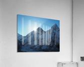 6B166797 7850 40DA AA71 00561F2EB6E4  Acrylic Print