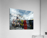 CD23203F BCBC 46D5 8AA5 F747A5D88595  Acrylic Print