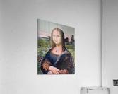 Nola Lisa   Acrylic Print