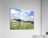 Clouds Over Parkton  Acrylic Print