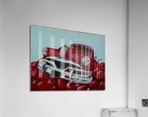 Cherry Ride  Acrylic Print