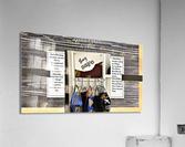 7.ONCE UPON A TIME  2   Acrylic Print
