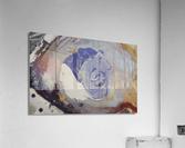 abstract women  Acrylic Print
