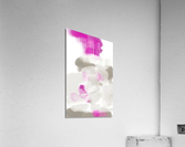 ABSTRACT PAINTING 03  Acrylic Print