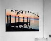 Lake Erie Doc  Acrylic Print