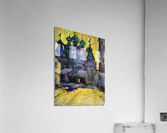 Monastery  Acrylic Print