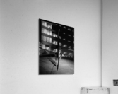 Turbo Prop  Acrylic Print
