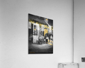 Night time is the right time  Acrylic Print