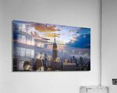 Empire  Acrylic Print