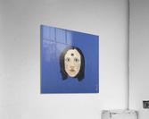 Open Existence  Acrylic Print