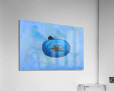 Patient Expansion  Acrylic Print