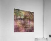 Dusky Tones  Acrylic Print