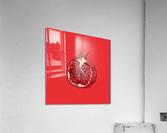 Grenade  Acrylic Print