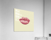 Shhh  Acrylic Print