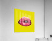 Lies  Acrylic Print