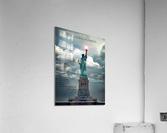 New Colossus  Acrylic Print