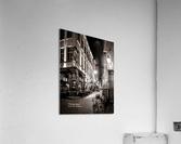 Closing Time  Acrylic Print