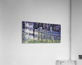 Forsaken Barnyard  Acrylic Print