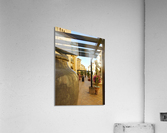 Costa del Sol Andalusia Spain 1 of 4  Acrylic Print
