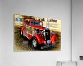 1933 Dodge Coupe  Acrylic Print