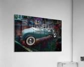 El Torro  Acrylic Print