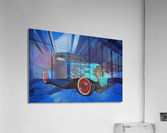 1932 Ford 3-Window Coupe  Acrylic Print