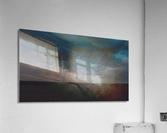 Prairie Storm  Acrylic Print