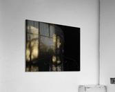 Entrer dans la lumiere -  Step into the light  Acrylic Print