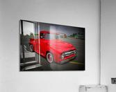 1953 Ford Pickup  Acrylic Print