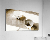 Un Amour Consomme - A Consumed Love  variation 4  Acrylic Print